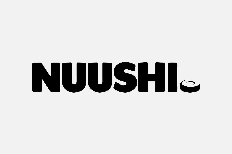 LOGO DESIGN - NUUSHI